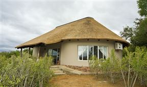 Addo Main Rest Camp Addo Elephant National Park SANParks