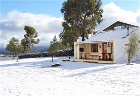 Langdam in Koo Guest Farm and Camping