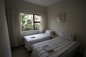 Fourways Apartments