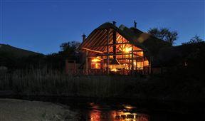 Nyaru Game Lodge - Garden Route