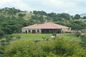Ingudlane Lodge