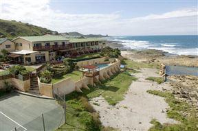 Haga Haga Resort & Self-Catering Cabanas