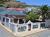 Mossel Bay Backpackers Youth Hostel accommodation