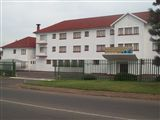 Ngwenga Hotel & Conference Centre