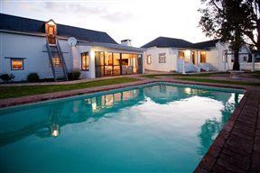 Bredasdorp Country Manor