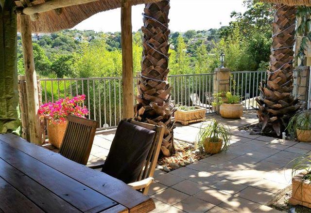 Villa Casa Guest House