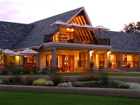 Villiera Guesthouse Photo