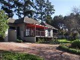 Bakkerskloof Cottage Somerset West
