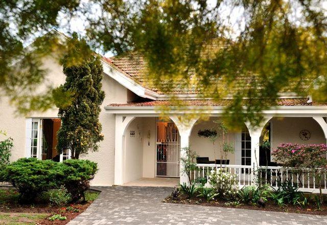Everwood Manor
