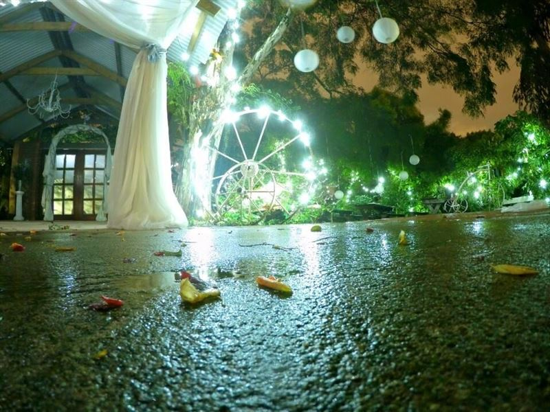 Highfield House Garden Hall Wedding Venue In Durban Airportstay