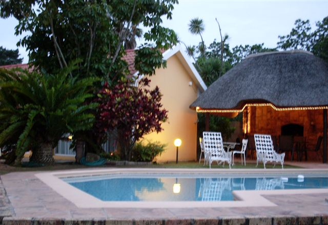Piccolomondo Guest House