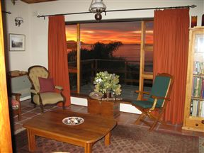 Gordons Bay Holiday House Accomodation