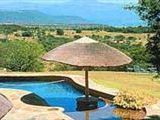 Montello Safari Lodge accommodation