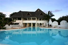 Msambweni Beach House & Private Villas