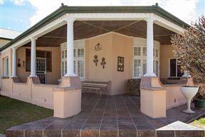 Ebenezer Guest House Photo