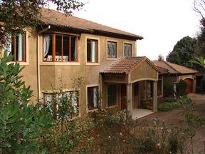 Villa Santuario Self-catering Guesthouse Photo