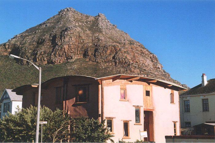 Samhitakasha The Cob House Cape Town Your Cape Town