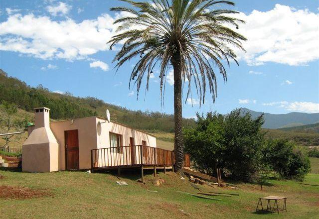 Heimat Cottages