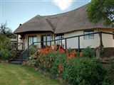 Addo Olifantskop Lodge accommodation