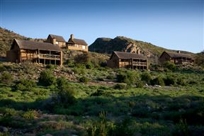 Bosch Luys Kloof Private Nature Reserve Seweweekspoort - SPID:595098