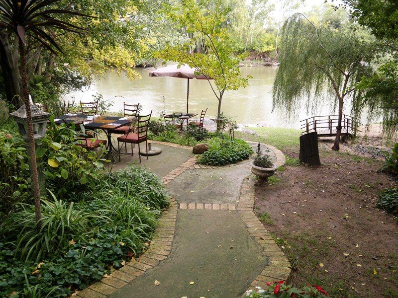 Parys Free State Restaurants