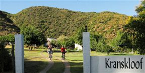 Kranskloof Country Lodge Photo