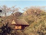 Medike Mountain Reserve accommodation