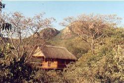 Medike Mountain Reserve