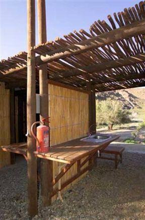 Richtersberg Rest Camp  Ai- Ais/Richtersveld Park SANParks
