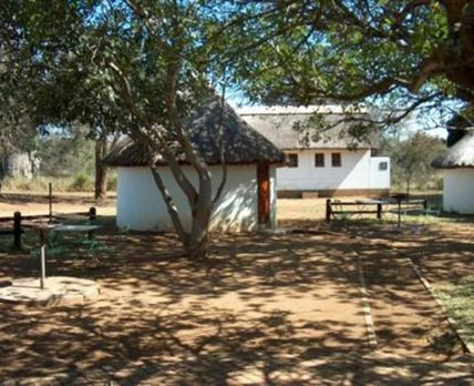 Balule Rest Camp Kruger National Park SANParks