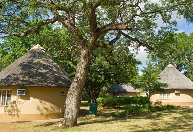 Malelane Rest Camp Kruger National Park SANParks