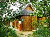 Tsendze Rustic Camping Site Kruger National Park SANParks-596630