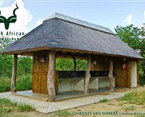 Tsendze Rustic Camping Site Kruger National Park SANParks