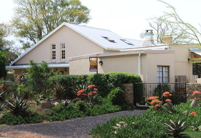 Addo Reach & Hein's Cottage