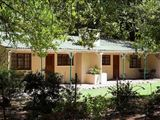 Slanghoek Mountain Resort