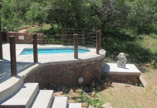 Kanya Lodge