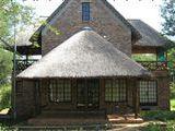 Chipingali Bush Lodge