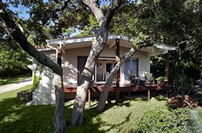 umSisi Cottage