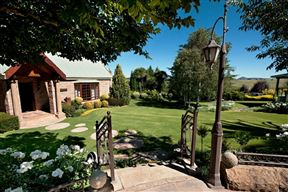 Andes Clarens Guest House & Wedding Venue Photo
