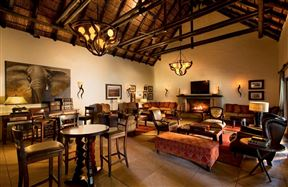 Kwa Maritane Bush Lodge, Legacy Hotels
