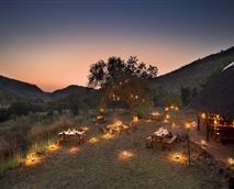 Bakubung Bush Lodge, Legacy Hotels