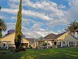 Longtom Farm Guest House-604924