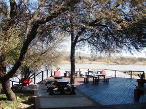 Waschbank River Lodge Photo