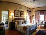 Cornerway Bed & Breakfast accommodation