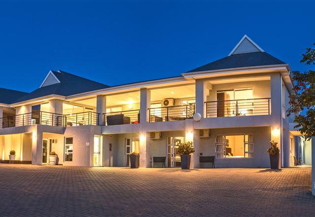 Monte Vidéo Guesthouse & Conference Venue