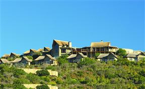 Kuzuko Bush Lodge, Legacy Hotels