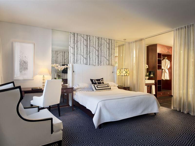 Rooms: Johannesburg Accommodation