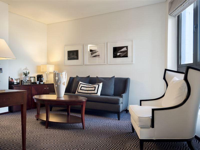 Davinci Hotel And Suites Johannesburg Accommodation