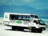 South Africa RV tours - 4x4 vehicles, caravans, motorhomes and campers.
