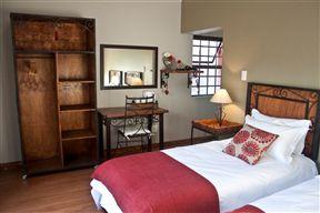 Matanja Guest Rooms